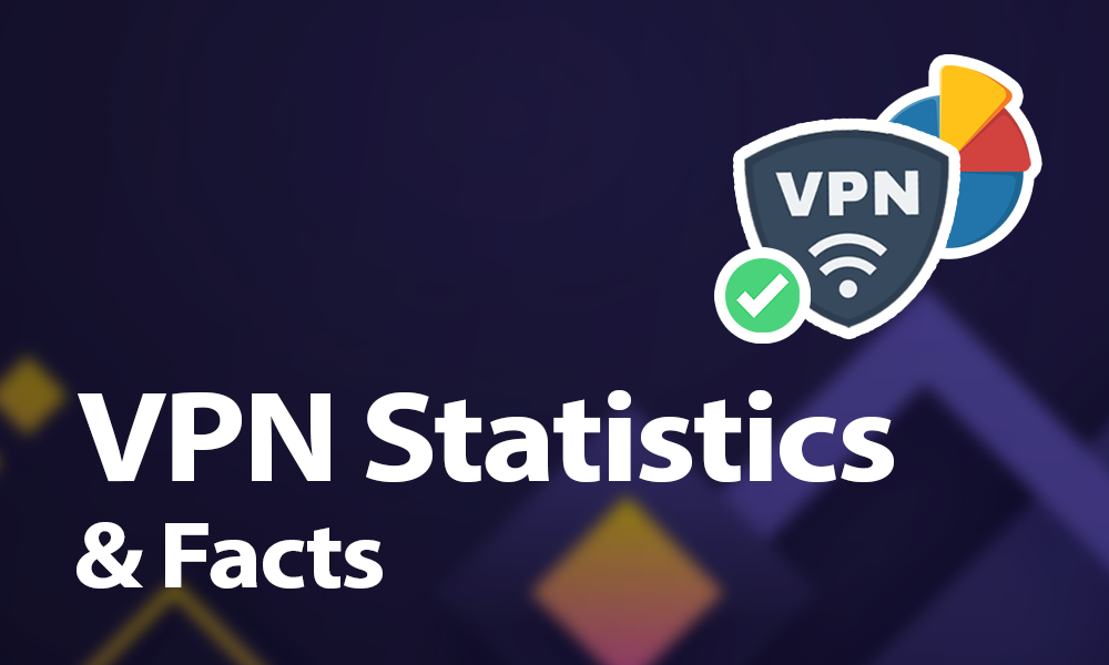 The Top 25 VPN Statistics, Facts & Trends for 2021